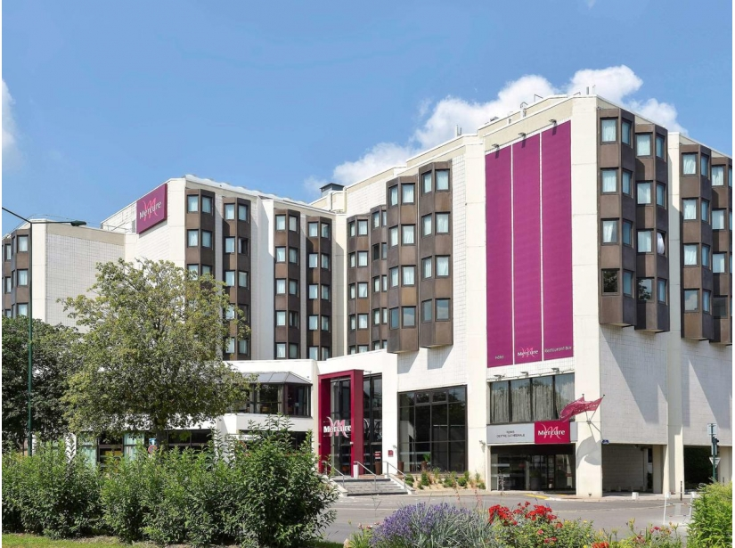 Mercure Reims